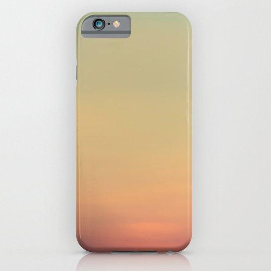 Sky #3 iPhone & iPod Case