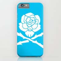 iPhone & iPod Case featuring Dronio Logo 02 by Dronio