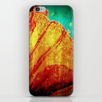 A small but very important piece of nature iPhone & iPod Skin