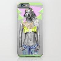 + WARPAINT + iPhone 6 Slim Case
