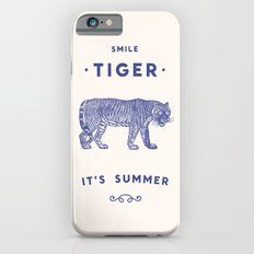 Smile Tiger, it's Summer iPhone 6s Slim Case