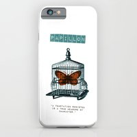 Papillon iPhone 6 Slim Case