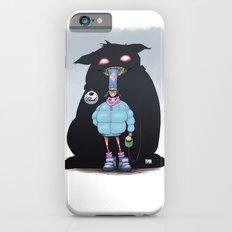 Chick & Chuck iPhone 6 Slim Case