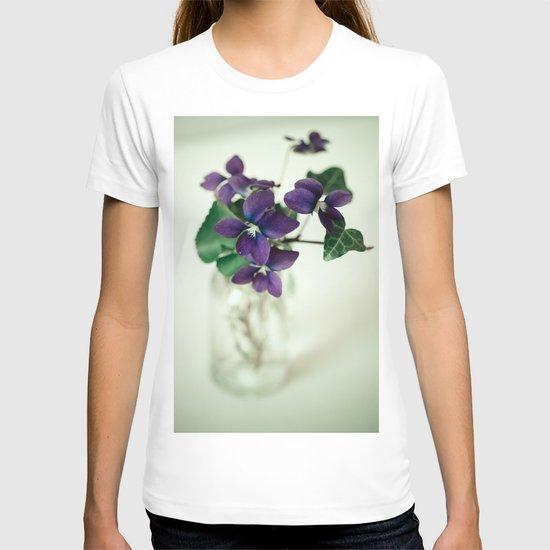 Sweet Violet T-shirt