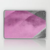 NEON NATURE | Pink Laptop & iPad Skin
