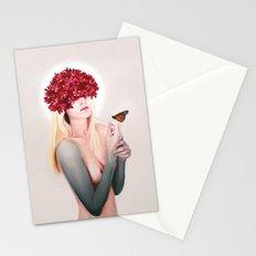 Milkweed Stationery Cards