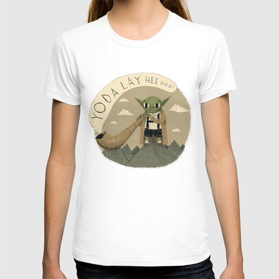 yodaling  T-shirt