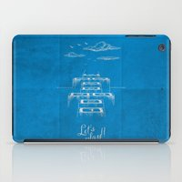 Stairway To Heaven! iPad Case