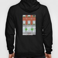 Pinwhistle Way Faccade Hoody