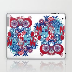 SPIRO OWL Laptop & iPad Skin