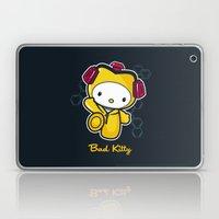 Bad Kitty Laptop & iPad Skin