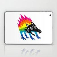 Screech Laptop & iPad Skin