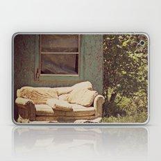 The Window Seat Laptop & iPad Skin