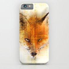 Fox Slim Case iPhone 6s