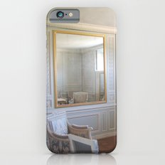 Through a glass iPhone 6s Slim Case