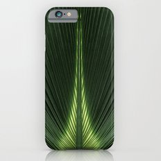 Palm Leaf Slim Case iPhone 6s
