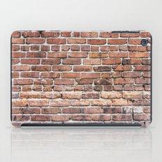 Brick Wall iPad Case