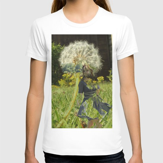 Flower Fairies T-shirt