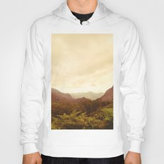 mountains (02) Hoody