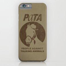 PaTA iPhone 6 Slim Case