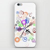 PUNTO iPhone & iPod Skin