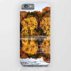 Rock Cut State Park iPhone 6 Slim Case