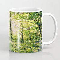 Bluebell Wood  Mug