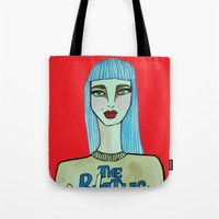 Beatle  Tote Bag