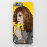 Mac Gie iPhone 6 Slim Case