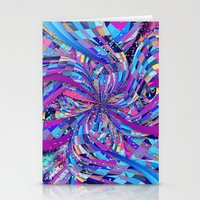 Flavour Explosion Stationery Cards
