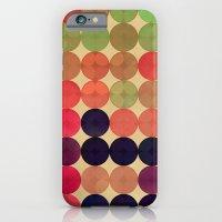 flwwwwrs iPhone 6 Slim Case
