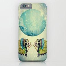 Planet Uranus iPhone 6 Slim Case
