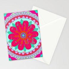 Flower of Spring Stationery Cards