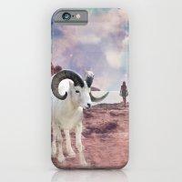 iPhone & iPod Case featuring Patronus  //  by lifeinaquietplace