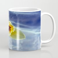 Only Nature Is Perfect Mug