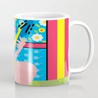 The-musician Mug