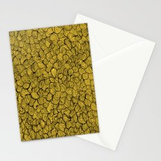 Seamless pattern Stationery Cards