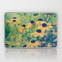 Summer Susans Laptop & iPad Skin