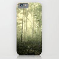 iPhone & iPod Case featuring Otherworldly by S. Ellen