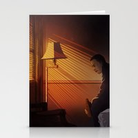 Parasomnia 03 Stationery Cards