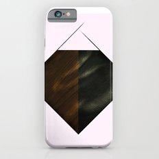 Nebula Silence iPhone 6 Slim Case