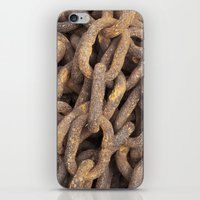 Get Out From Under That! iPhone & iPod Skin