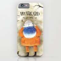 Bluebeard iPhone 6 Slim Case