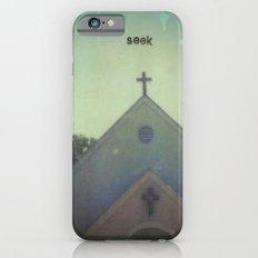 Seek Slim Case iPhone 6s