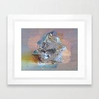 G43bep Framed Art Print