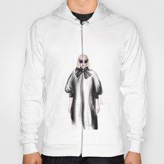 Fashion Illustration Hoody