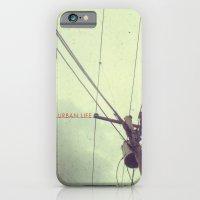 urban life project iPhone 6 Slim Case