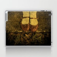Where the Sidewalk Ends Laptop & iPad Skin