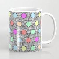 Careless Woman Pattern V… Mug
