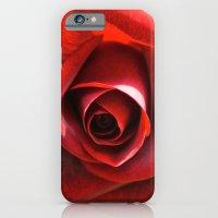 Red Hot iPhone 6 Slim Case